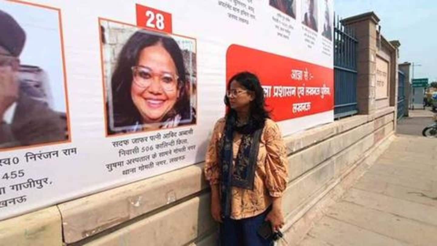 Allahabad HC order tomorrow on UP's 'name and shame' hoardings