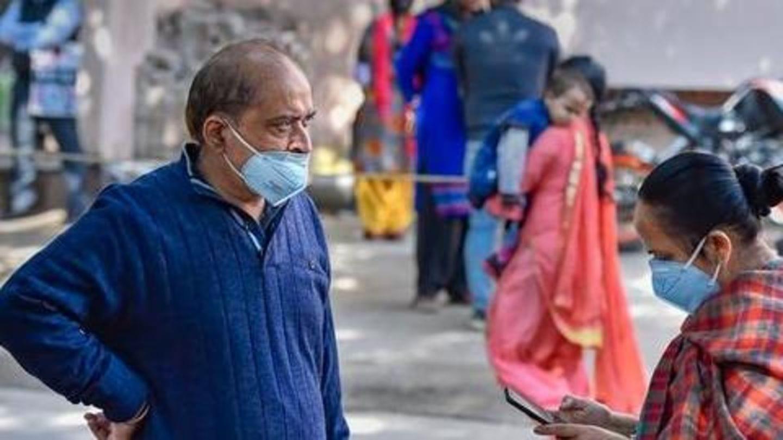 Coronavirus: India's death toll crosses 80; over 2,500 infected