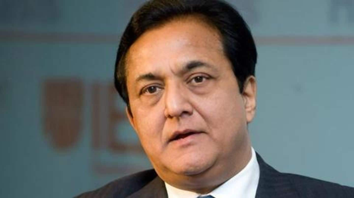 Yes Bank founder Rana Kapoor arrested by ED under PMLA