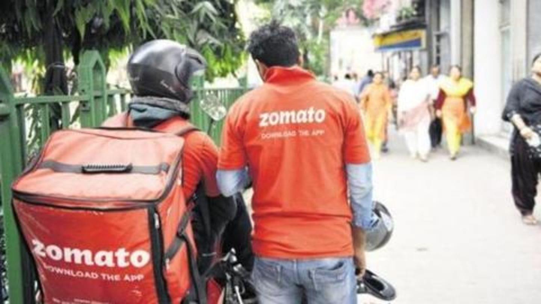 Food has no religion, Zomato CEO tells Islamophobic customer
