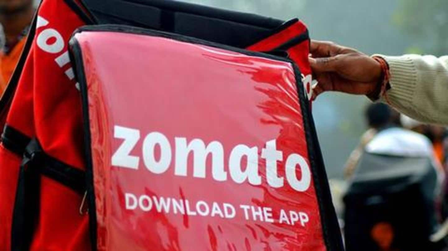 Win for gender equality: Zomato announces 26-weeks paid parental leave