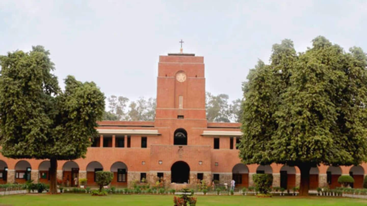 IIT-M/Kgp, DU, BHU among 20 to be awarded 'Institutes-of-Eminence' tag