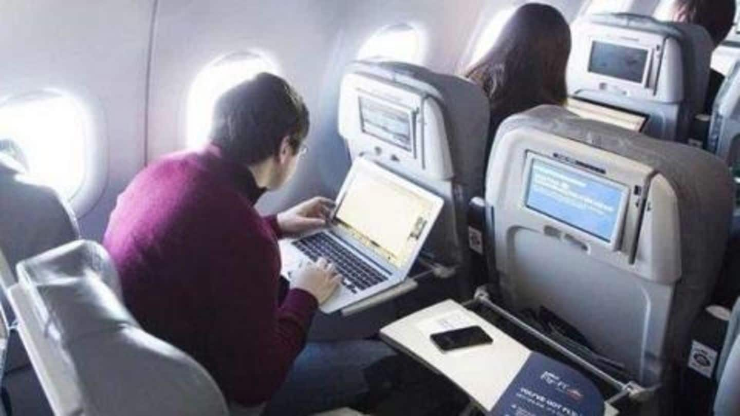 Certain Apple MacBook Pro models banned from flights: Details here