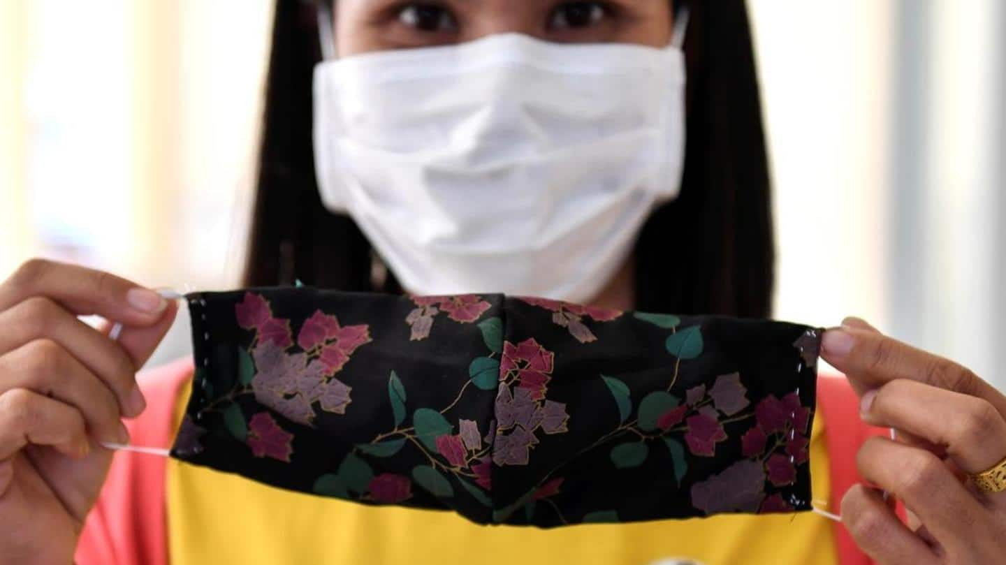 Surgical, N95, or cloth: Which mask should you be wearing?
