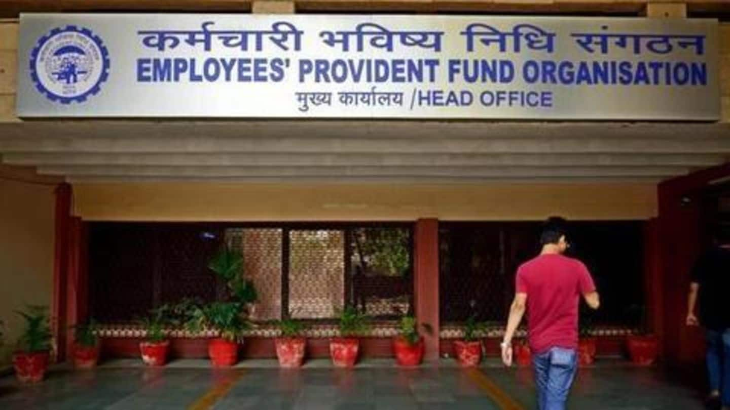 Government seeks SC/ST employee data from companies under EPFO