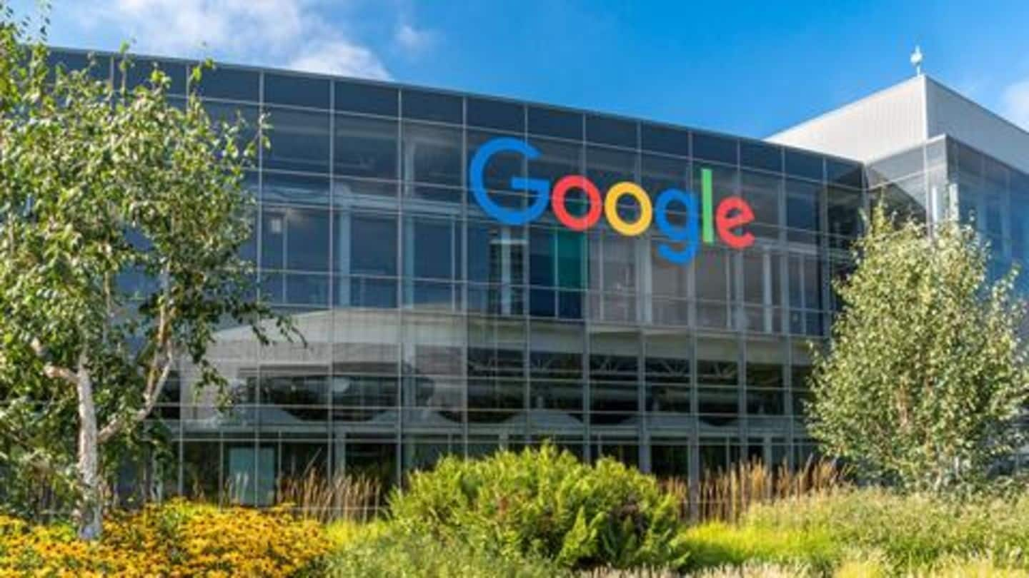 Google HR head to step down amid rising employee tensions