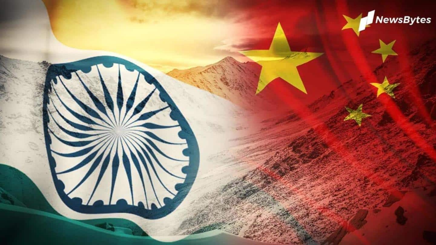 Reports of Chinese village in Arunachal; India on 'constant watch'