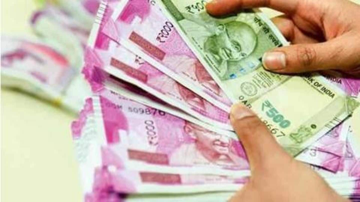 With reduced EPF contribution, your take-home salary will now increase