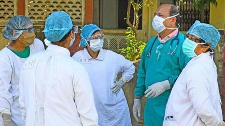 Coronavirus: 722 dead in India; Maharashtra records highest single-day jump