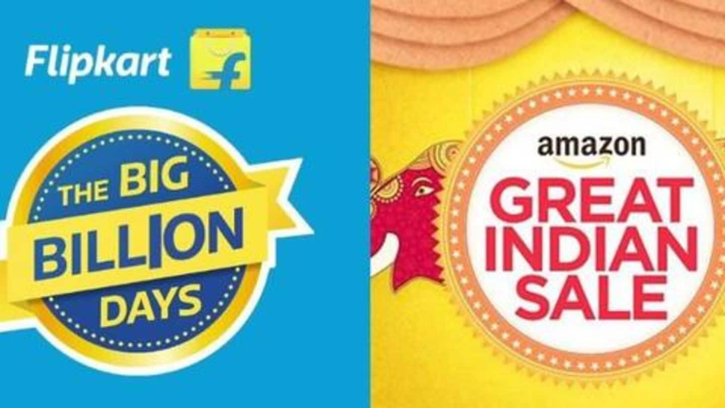 Confederation of All India Traders claims festive sales ban of Amazon & Flipkart