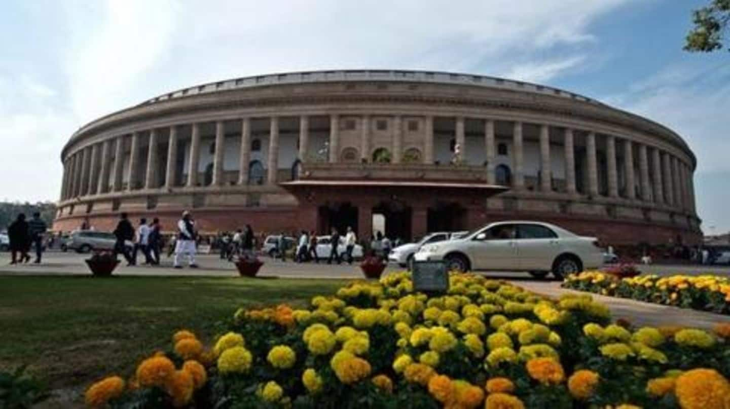 By 2022, India could have a new Parliament building