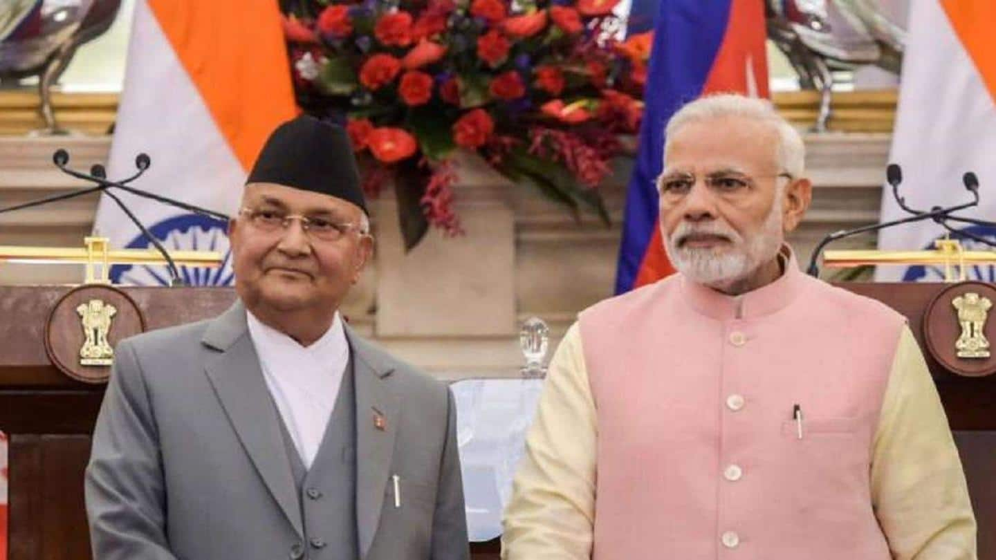 After Army chief's Nepal visit, foreign secretary-level talks could resume