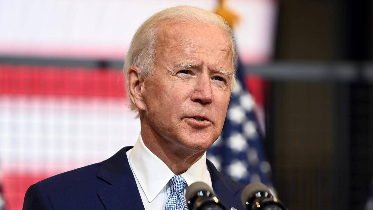Meet the Bidens in India: US President-elect's 'distant relatives'