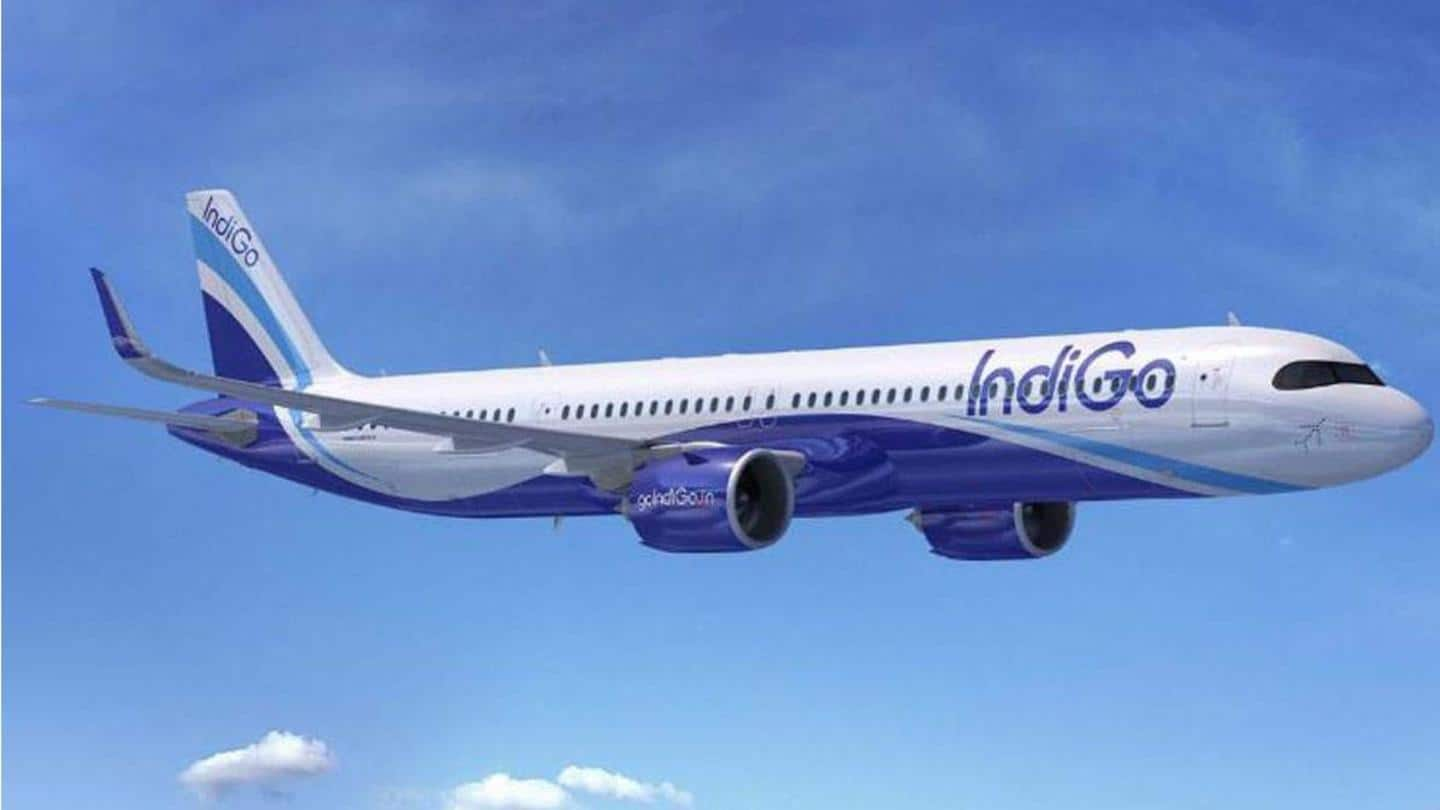 IndiGo to refund all passengers for canceled flights by January-end