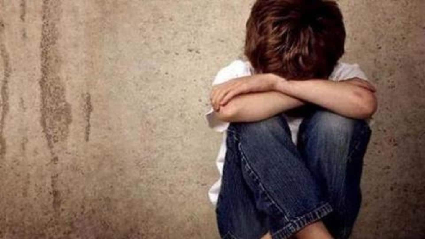 Indian electrician jailed for molesting 5-year-old boy in Dubai