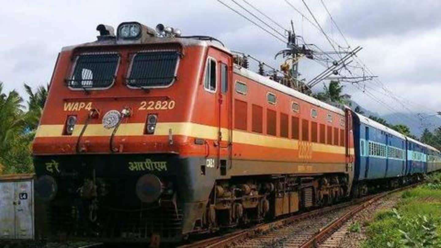 Trains to get costlier as Railways hike fares starting today