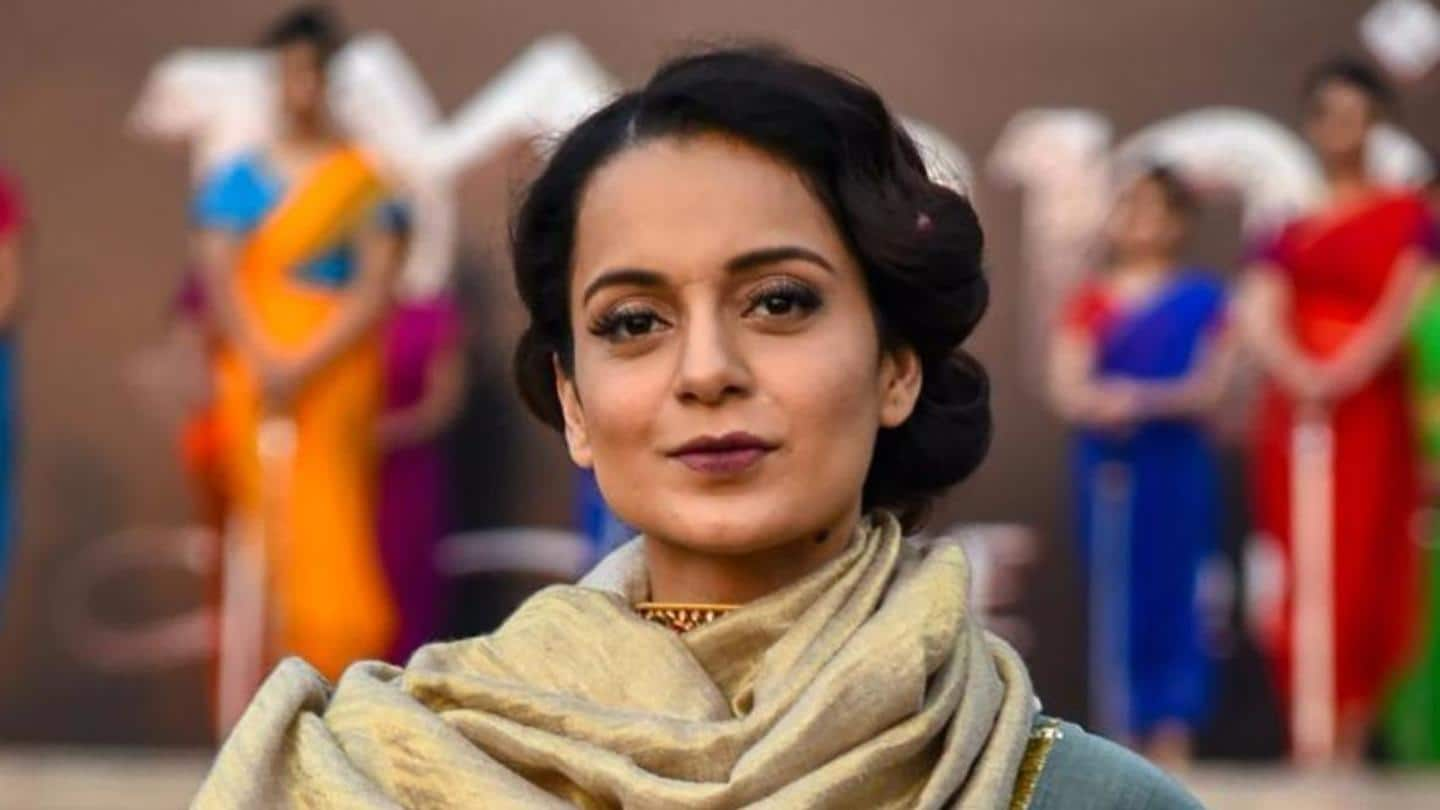 Bombay HC quashes BMC's demolition order for Kangana Ranaut's office