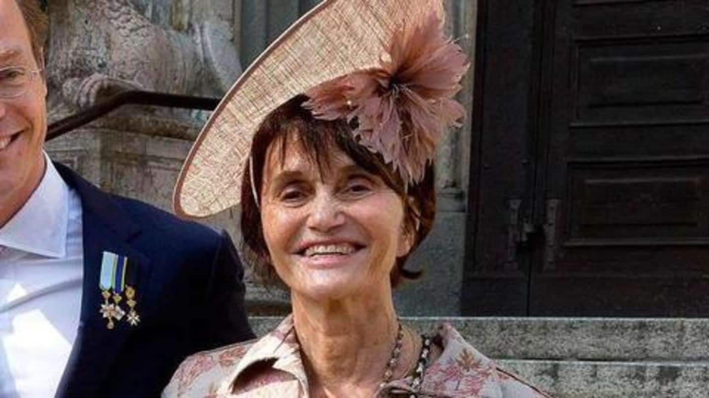 Coronavirus: Spanish Princess becomes first royal to die from COVID-19