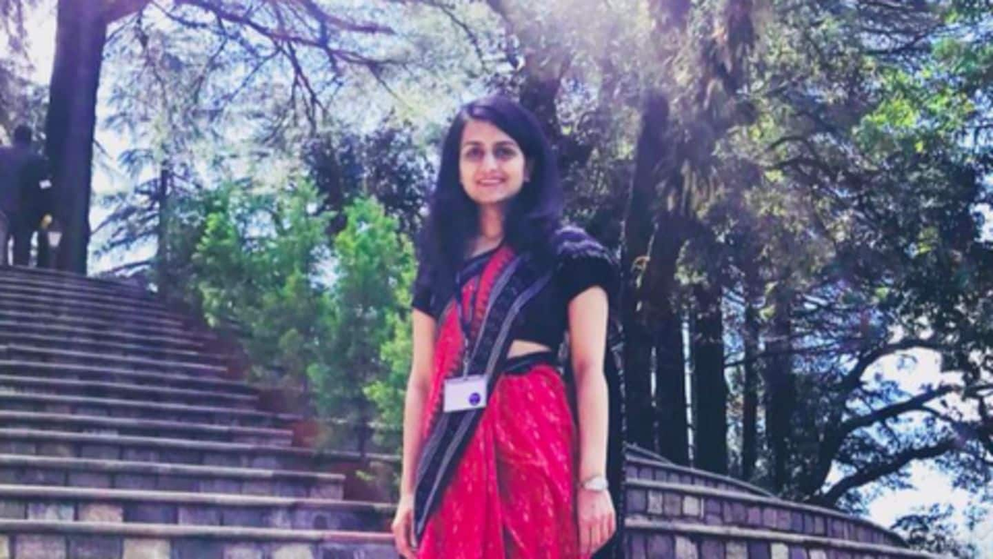 How this hearing impaired woman cleared UPSC in first attempt