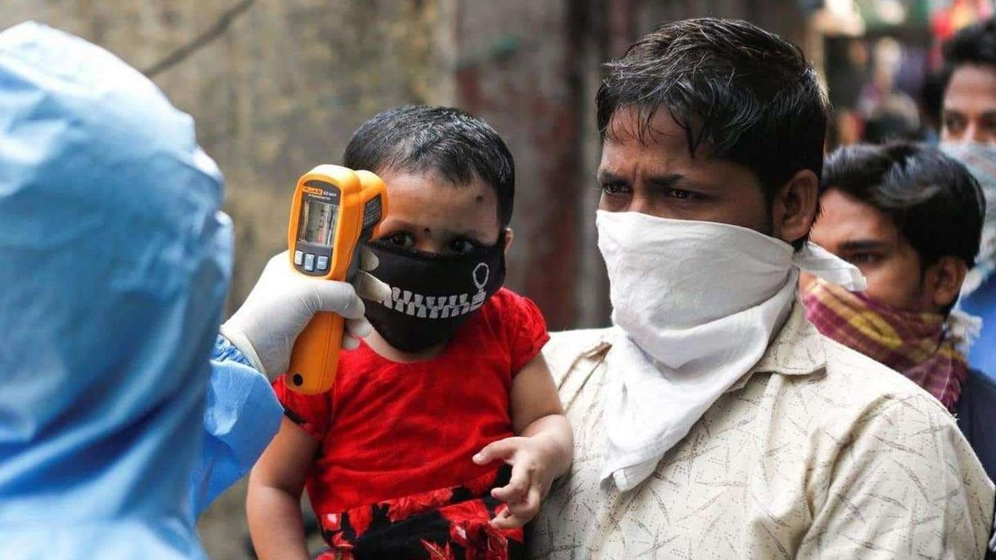 Coronavirus: India registers 3.67 lakh cases after biggest spike yet