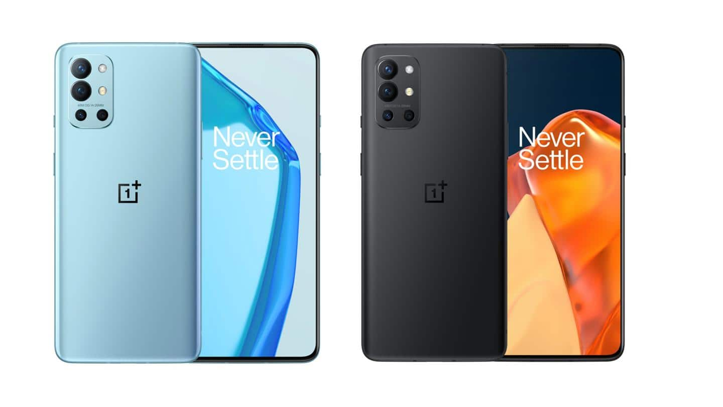 OnePlus 9R to be launched in China; prices tipped
