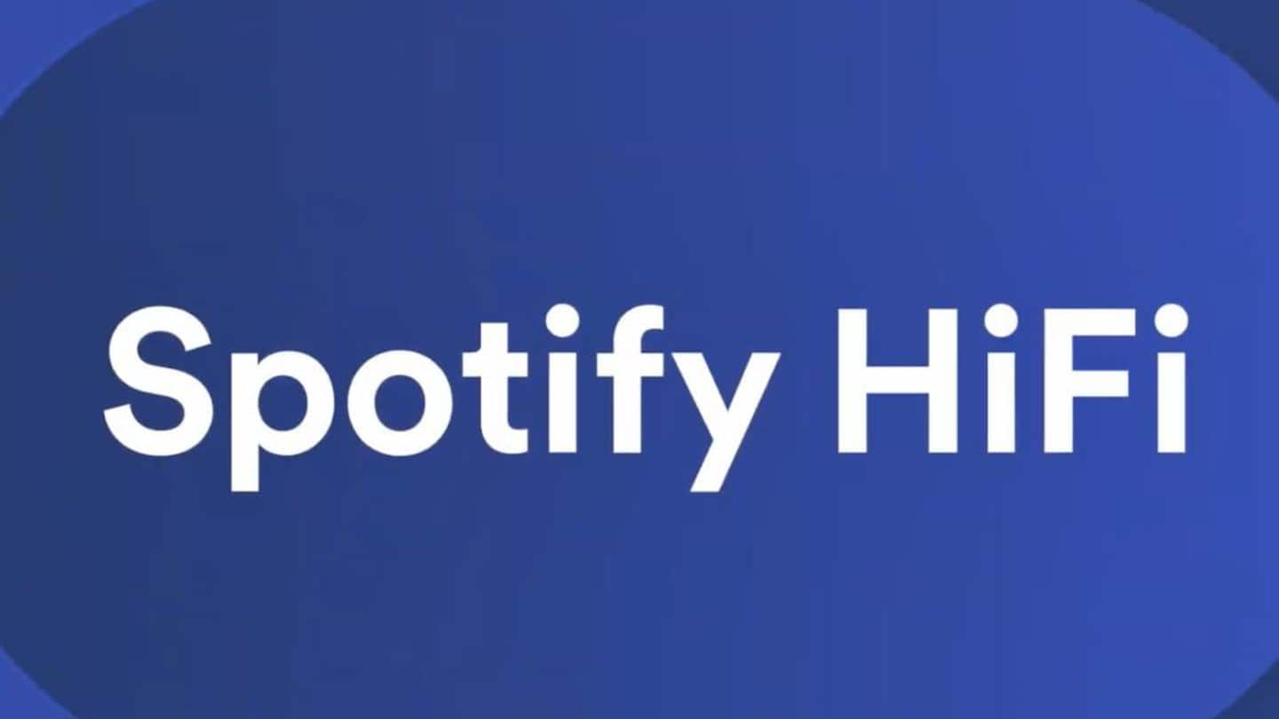 Spotify still stuck in the '90s with its audio quality
