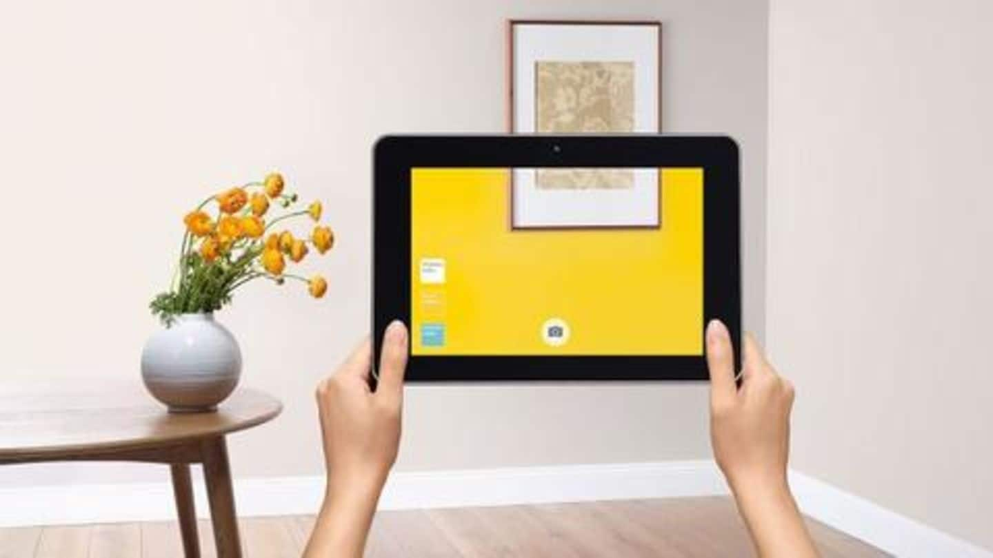 Top 5 must-have home decorating apps