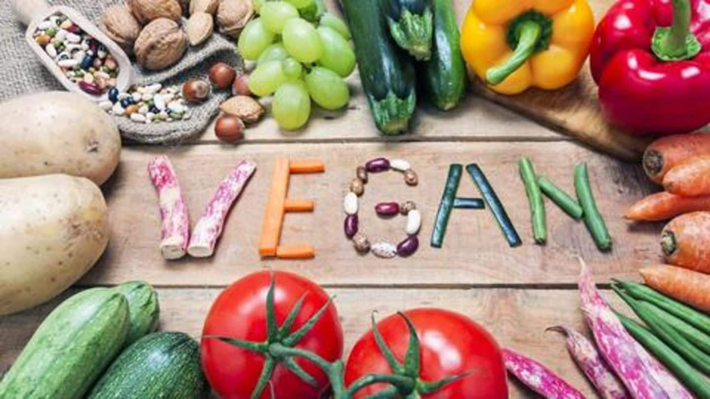 Debunking five common myths about veganism
