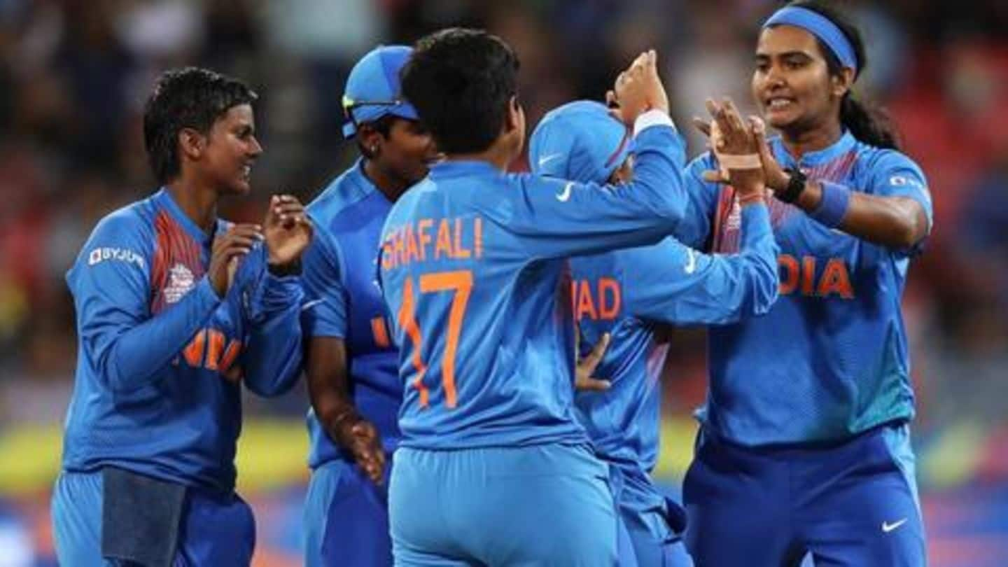 ICC Women's T20 World Cup: India vs Bangladesh match preview