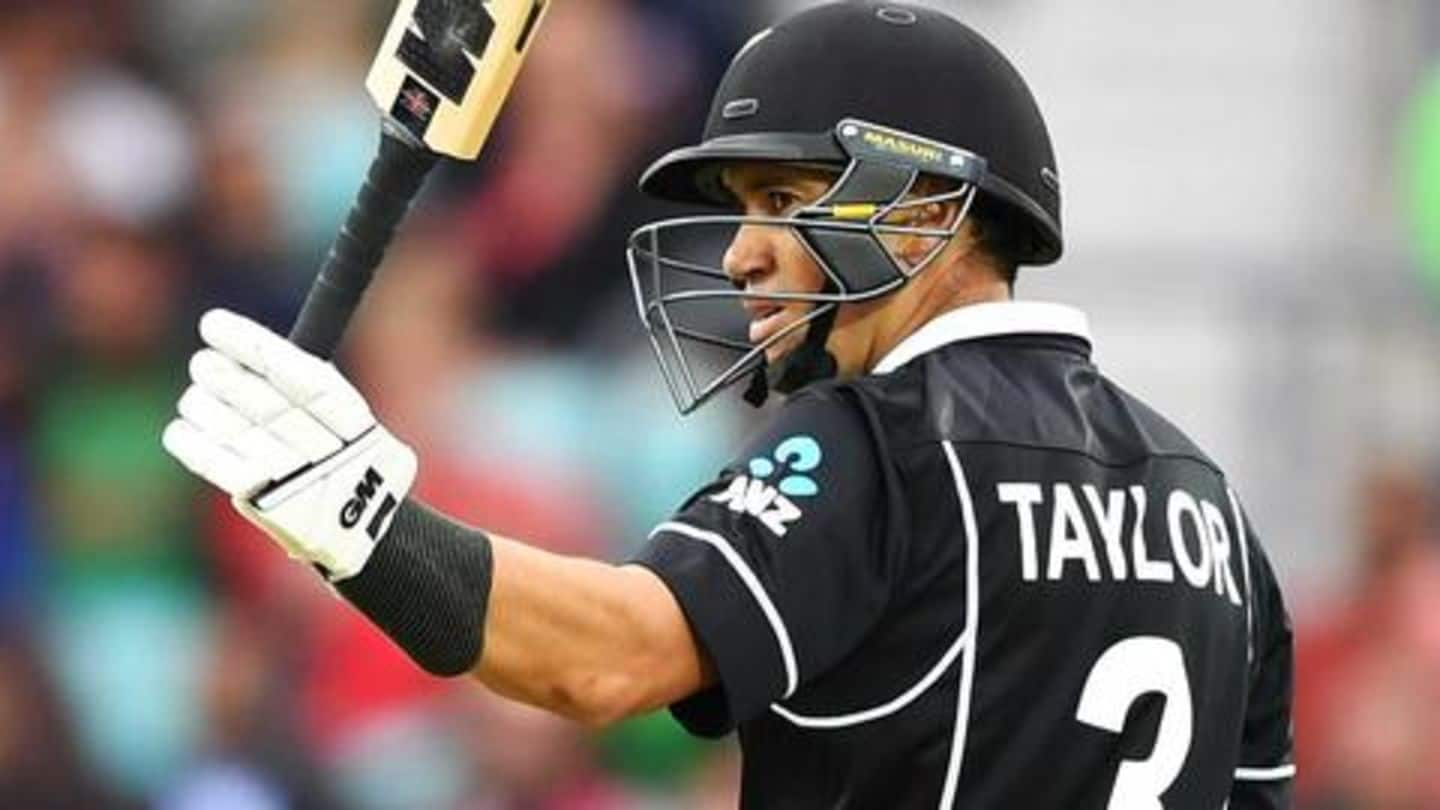#NewsBytesExplainer: The invention of Ross Taylor 2.0
