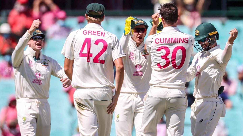 SGG Test: Australia pull back momentum on Day 3