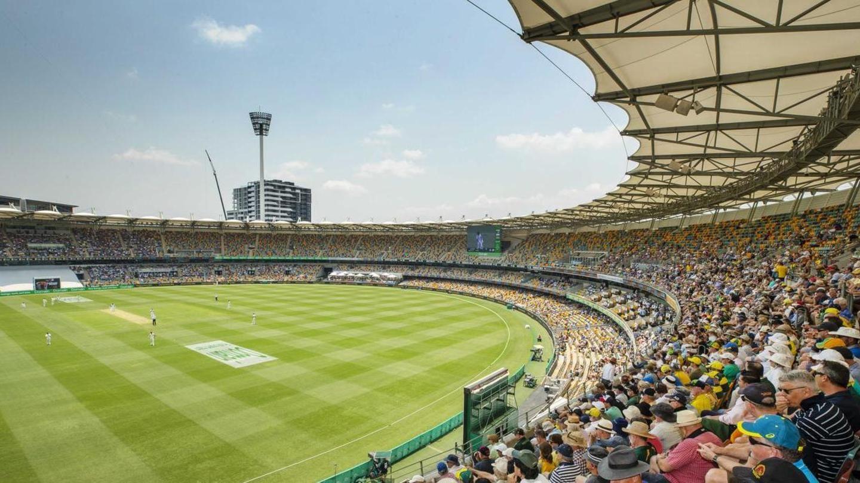 Border-Gavaskar Trophy: Brisbane at risk of losing fourth Test