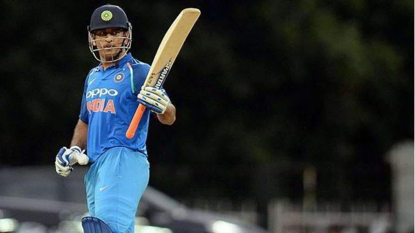 Dhoni would have been exceptional at number three: Gautam Gambhir