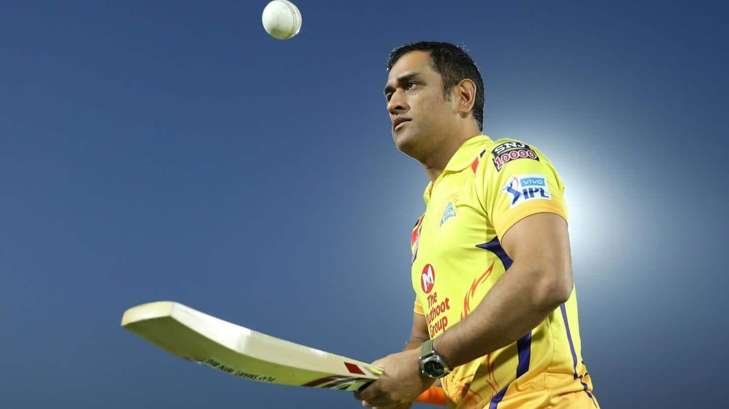 Dhoni will take some time to bounce back: Sourav Ganguly