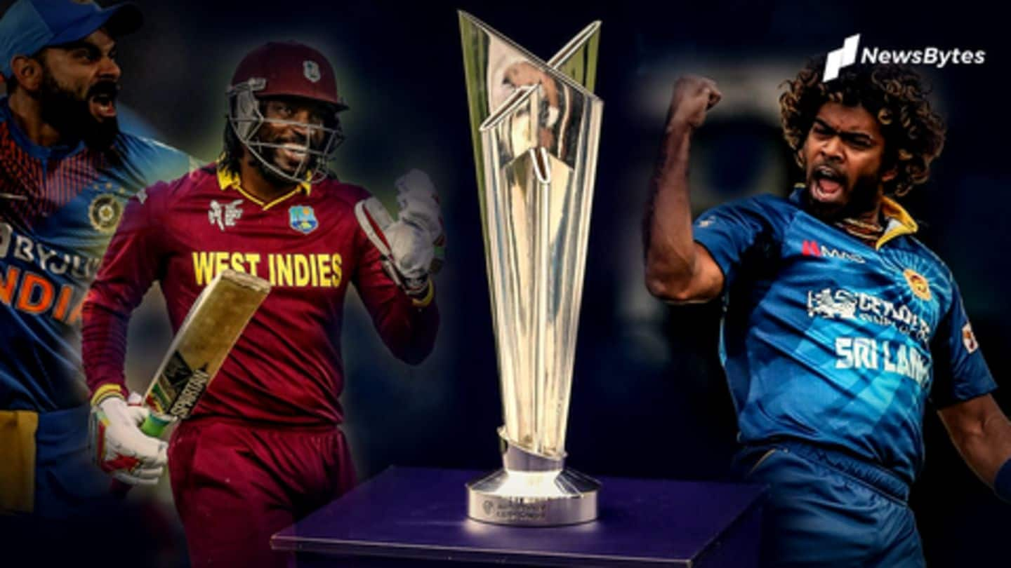 ICC T20 World Cup 2020: Records that can be broken