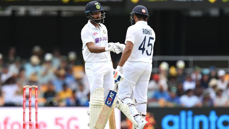 Brisbane Test, Day 2: Australia get rid of Indian openers