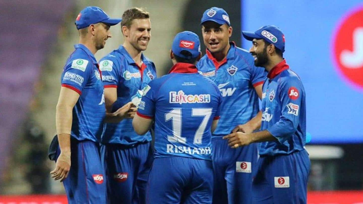 IPL 2020: Interesting stats from the MI-DC rivalry