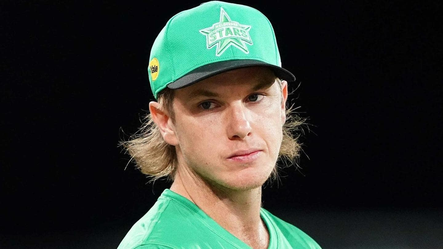 Big Bash League: Adam Zampa receives one-game suspension for obscenity