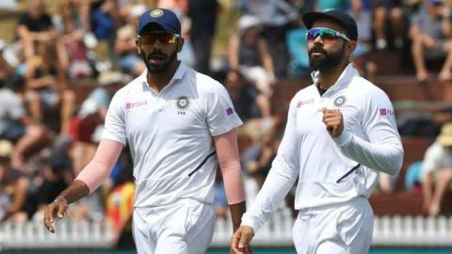 New Zealand vs India, second Test: Preview, Dream11 and more