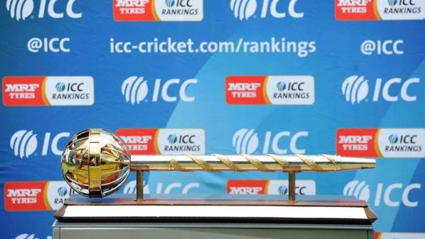 ICC WTC final postponed, to be played from June 18-22