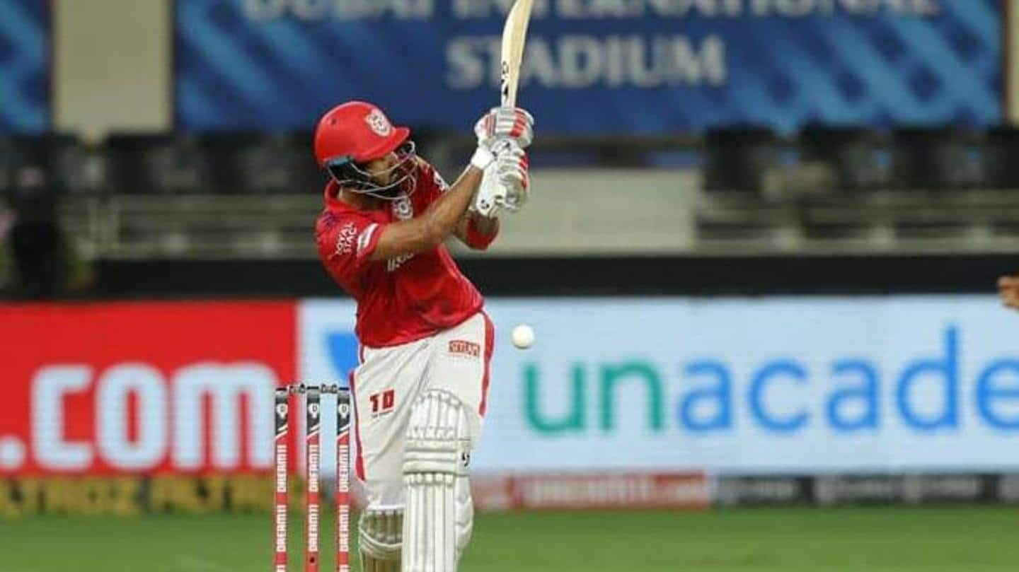 IPL: A look at KL Rahul's performance against leg-spinners