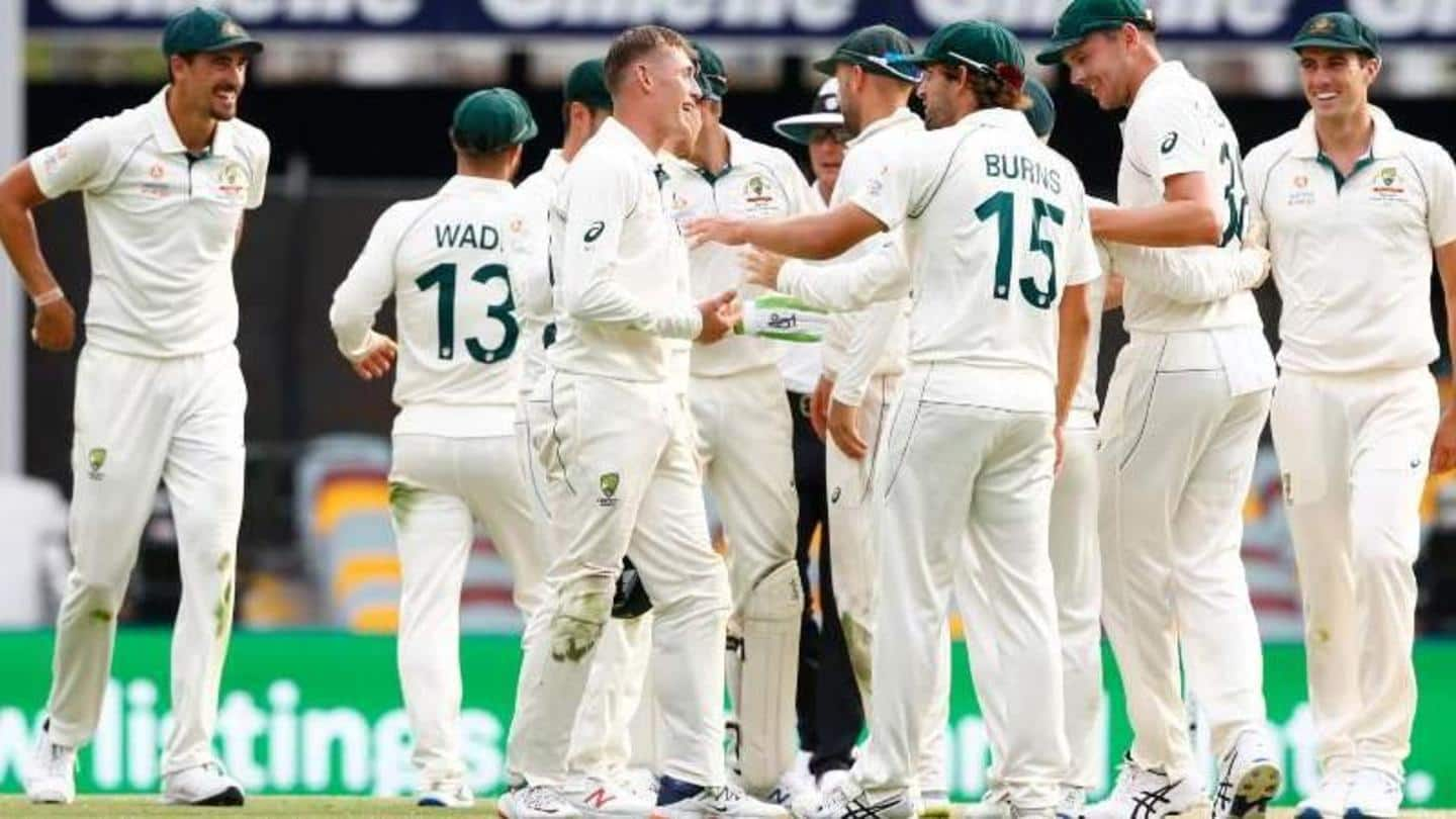 Australia pull out of South Africa tour with COVID-19 scare