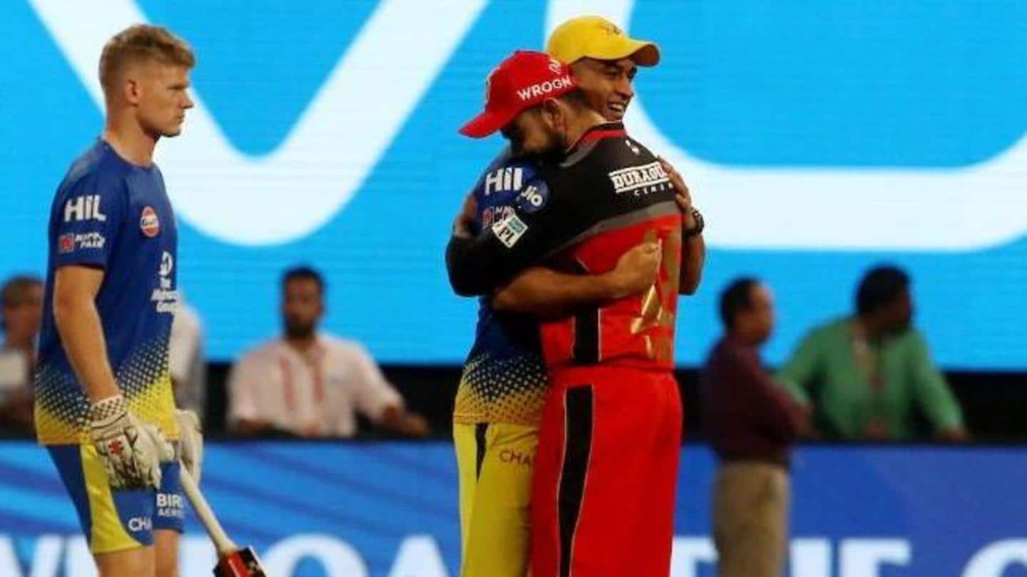 IPL 2020, CSK vs RCB: Match preview, Dream11 and stats