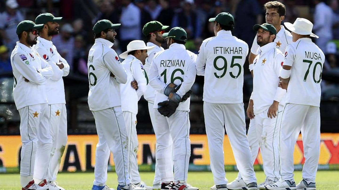 Families won't accompany players, officials during England tour: PCB