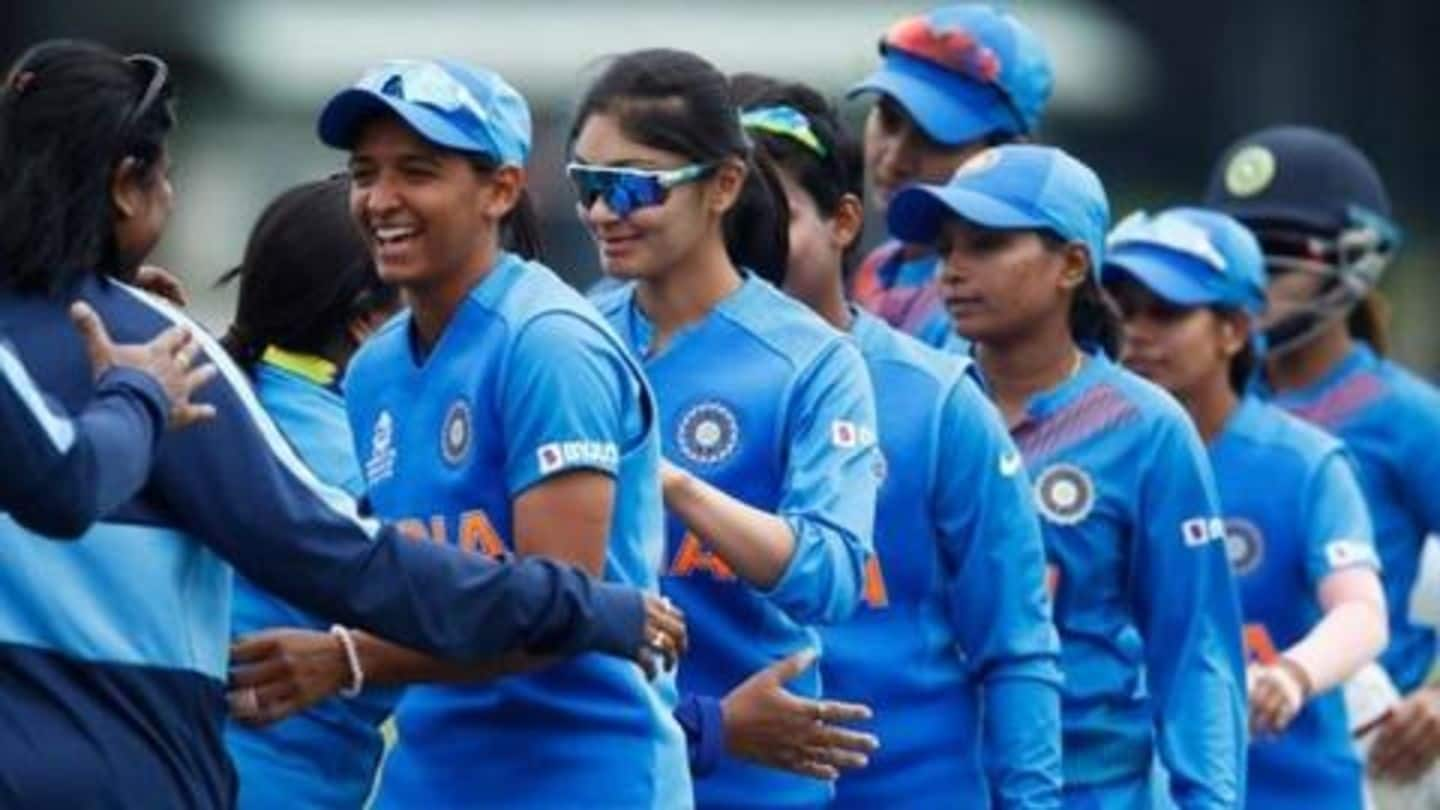 ICC Women's T20 World Cup: India vs Sri Lanka preview