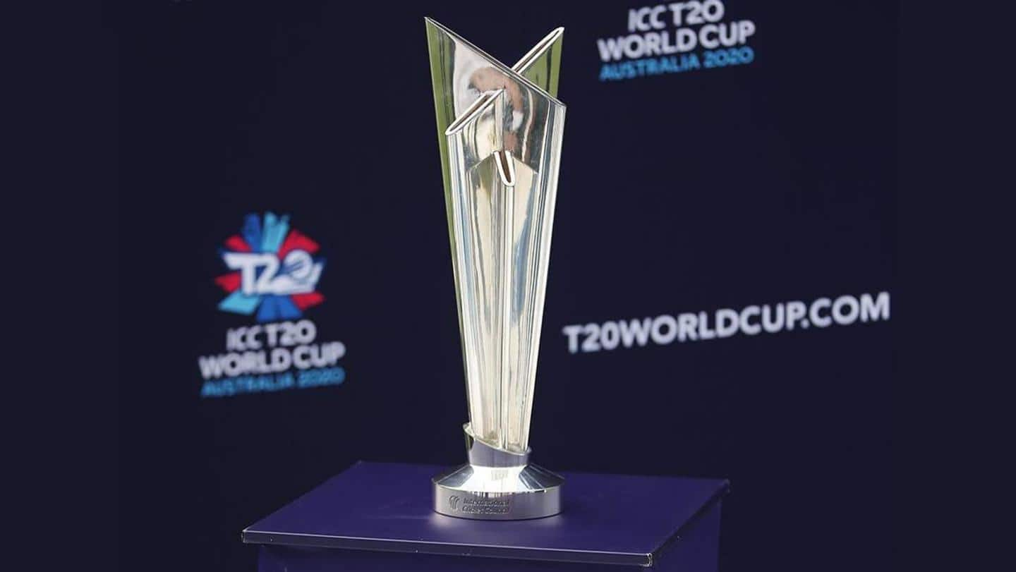 Australia's Sports Minister hopeful of conducting T20 WC this year