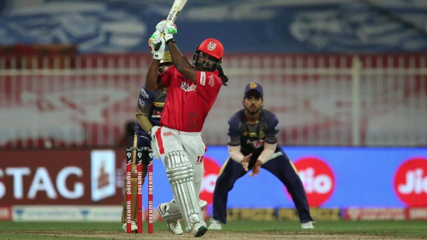 'Won't retire anytime soon', says Chris Gayle