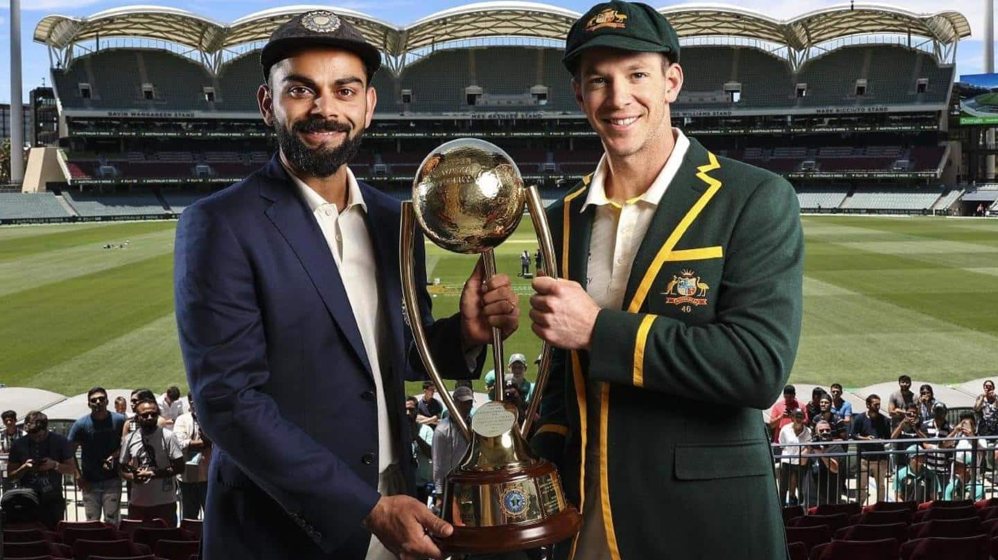 India-Australia rivalry equivalent to that of Ashes: Steve Waugh
