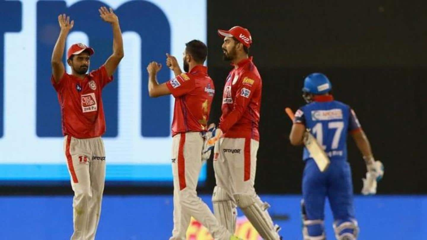IPL 2020, DC vs KXIP: Match preview, Dream11 and more
