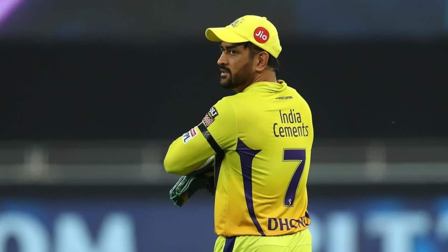 History beckons as MS Dhoni eyes his 200th IPL game